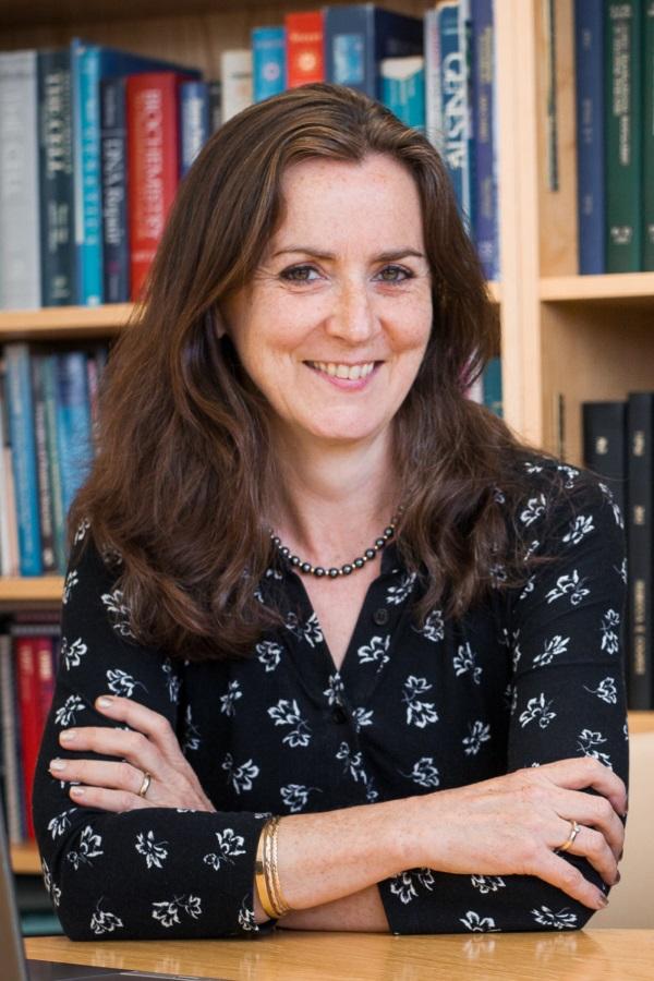 Professor Anne Willis OBE